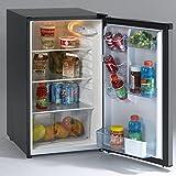 avanti ar4456ss counterhigh refrigerator 45 cu ft black stainless steel