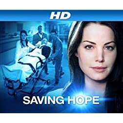 Saving Hope [HD]