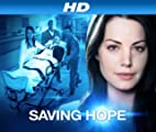 Saving Hope [HD]: Blindness [HD]