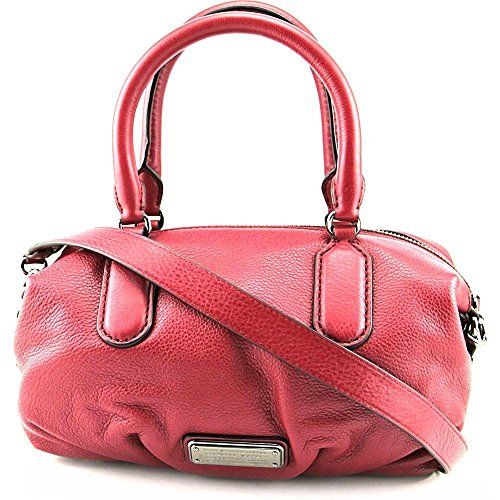 Marc By Marc Jacobs New Q Small Legend Donna Rosso