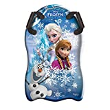 Hedstrom Disney Frozen Shaped Sno Speedster, Blue, Foam