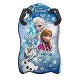 Hedstrom Disney Frozen Shaped Sno Speedster, Blue, Foam