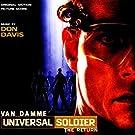 Universal Soldier - Die R�ckkehr (Universal Soldier - The Return) (Score)