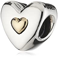 Pandora Bead Happy Anniversary 791290
