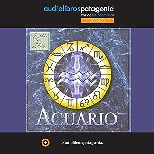 Acuario [Aquarius] Audiobook