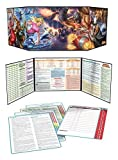 img - for Mutants & Masterminds Gamemasters Kit book / textbook / text book