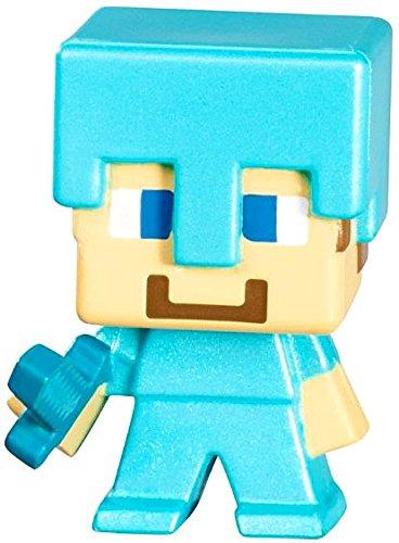 Minecraft Netherrack Series 3 Steve? 1