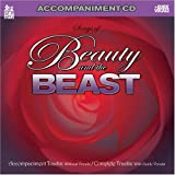 Songs of Beauty And The Beast (Accompaniment 2-CD Set)