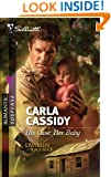 His Case, Her Baby (Lawmen of Black Rock Book 1)