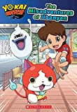 img - for The Misadventures of Jibanyan (Yo-kai Watch: Chapter Book) book / textbook / text book