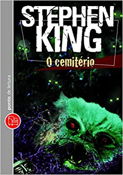 Cemiterio (Edicao de Bolso) (Em Portugues do Brasil): Stephen King
