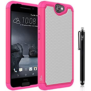06. DGtle [Drop Protection] [Dual Layer] Armor Defender Shockproof Hybrid Protective Case Cover