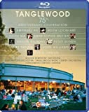 Tanglewood 75th Anniversary Celebration [Blu-ray] [Import]