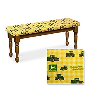 John Deere Seat Back Car Interior Design