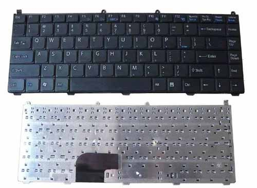 Click to buy IPARTS Laptop Keyboard For Sony VAIO VGN-AR170P - From only $27.17