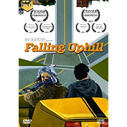 Falling Uphill