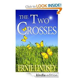 Amazon 免费 Kindle 电子书: The Two Crosses: A Novel