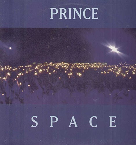 Space [Vinyl] (Prince Of Space compare prices)