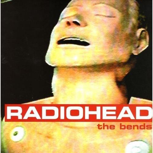 Radiohead - The Bends [vinyl] - Zortam Music