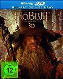Der Hobbit - Eine unerwartete Reise Blu-ray 3D + - Preisverlauf
