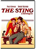 The Sting (Bilingual)