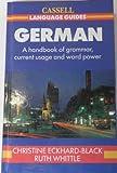 Cassell Language Guides: German (0304340499) by Eckhard-Black, Christine