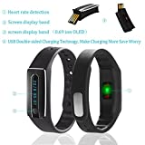 Anortime-Smart-Band-Heart-Rate-Monitor-Fitness-Activity-Tracker-Watch-Step-Walking-Sleep-Counter-Wireless-Wristband-Pedometer-Exercise-Tracking-Sweatproof-Sports-Bracelet-ALL-iPhone-ALL-Android-Smart-
