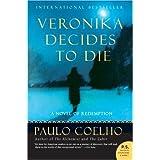 Veronika Decides to Die: A Novel of Redemption ~ Paulo Coelho