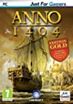 Anno 1404 - �dition gold