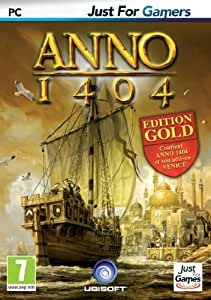 Anno 1404 - édition gold