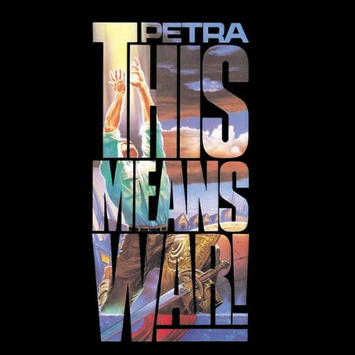 Petra, This Means War