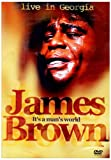 James Brown: It's A Man's World [DVD]