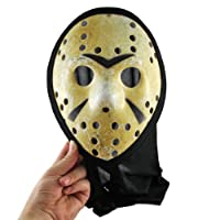 Renineic Friday The 13th Jason Voorhees Hocke Mask Jason Costumes Michael Myers Mask