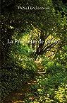 La Prophetie de Lazare, tome 1 : Les terres d'Alezia par l'Enchanteuse