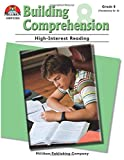 img - for Building Comprehension - Grade 8 book / textbook / text book