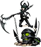 BLACK ROCK SHOOTER Dead Master -animation version- 1/8 Scale PVC Figure