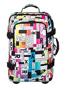 Roxy Wheelie Wheeled cabin bag 32L - Block Type