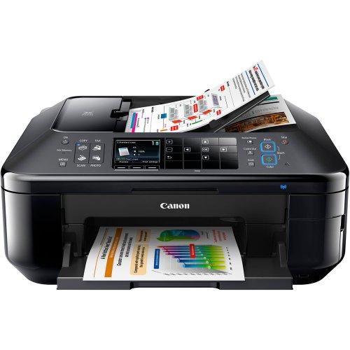 Canon PIXMA MX892 Wireless Color Photo Printer