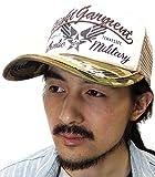 (アルファ インダストリーズ) ALPHA INDUSTRIES INC 帽子 メンズ キャップ ストリート ベースボールキャップ メッシュ 迷彩 3color