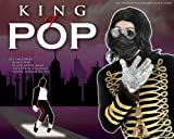 51oMn7ITRwL. SL160  King of Pop Costume Kit