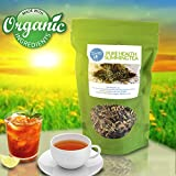 Weight Loss Tea By Chef Jeff. Organic Herbal Tea Specially Blended By a Chef Famous for Cooking for Dr. Oz and Many Other Celebrities. Natural Appetite Suppressant That Helps Detox the Body. Works for Both Men and Women. 100% Satisfaction Guaranteed.