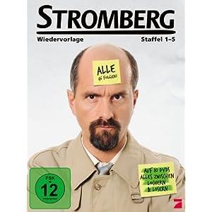 Stromberg DVD Box