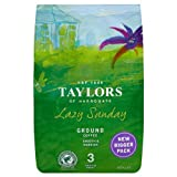 Taylors of Harrogate Lazy Sunday Ground Coffee - 454g