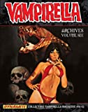 Vampirella Archives Volume 6 HC