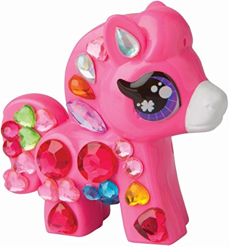 The Orb Factory Glitter Petz Dixie Pony