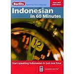Indonesian...In 60 Minutes |  Berlitz