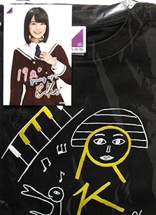乃木坂46 2016年 1月度 生誕記念Tシャツ 【生田絵梨花】 サイズ:L