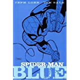 Spider-Man: Bluepar Jeph Loeb