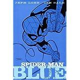 Spider-Man: Bluepar Jeph Loeb