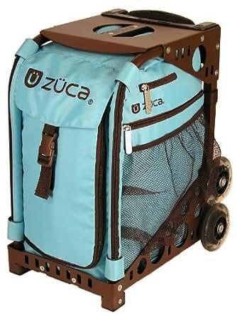 Amazon.com: Zuca Bag Calypso- Brown Frame: Clothing